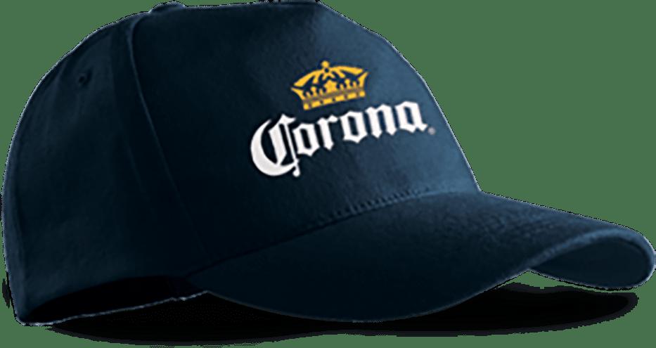 Corona шапка